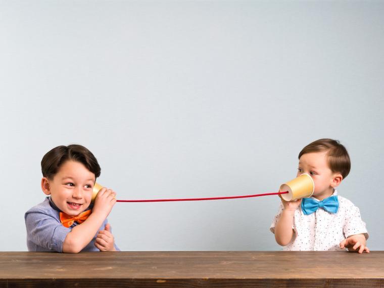 Aprender a hablar: 10 claves para ayudar a tu hijo