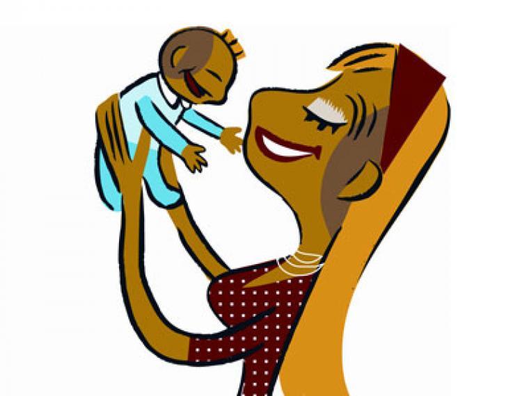 Reducción de jornada para cuidar a un hijo