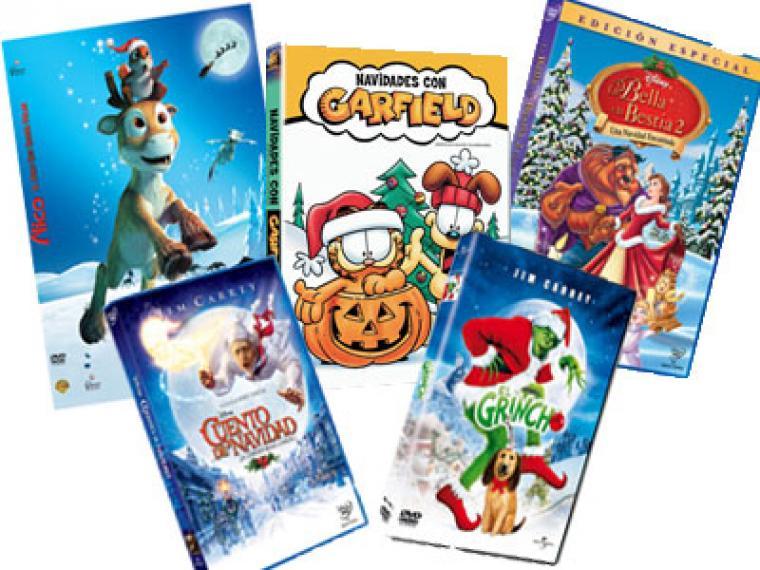 Peliculas Infantiles Para Navidad - Imagenes-infantiles-de-navidad