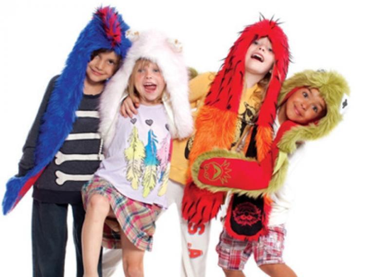Juegos, ropa y accesorios de los Muppets