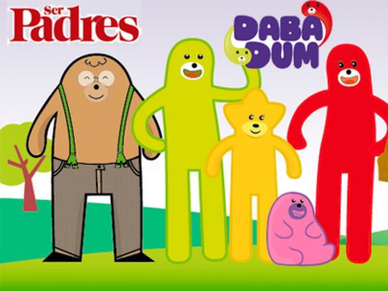 La escuela de padres de Dabadum, organizada por Ser Padres