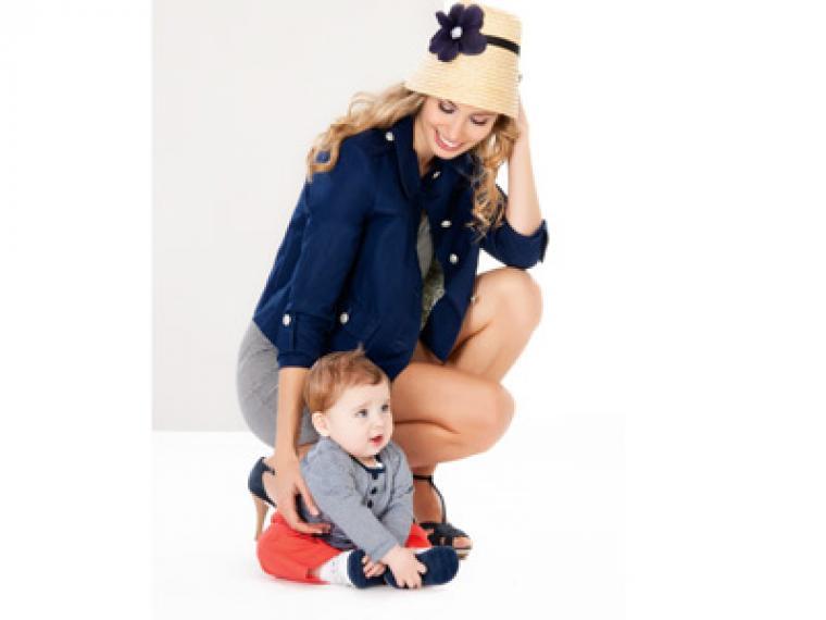 Fotos: Moda madre-hija