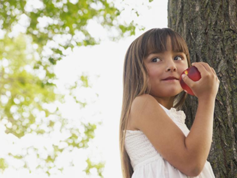 Consejos para que los niños coman bien en verano