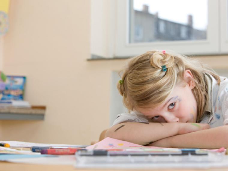 Niños con fracaso escolar: consejos para un buen curso
