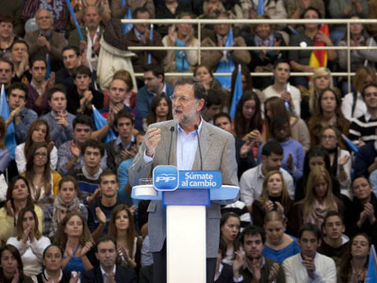 ¿Qué ofrece el PP a las familias en su programa electoral?