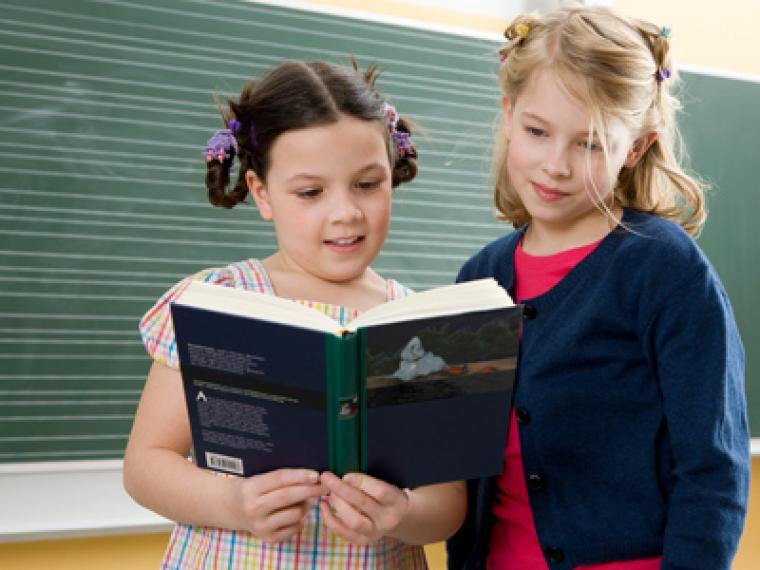Los colegios que segregan a niños y niñas no podrán ser concertados