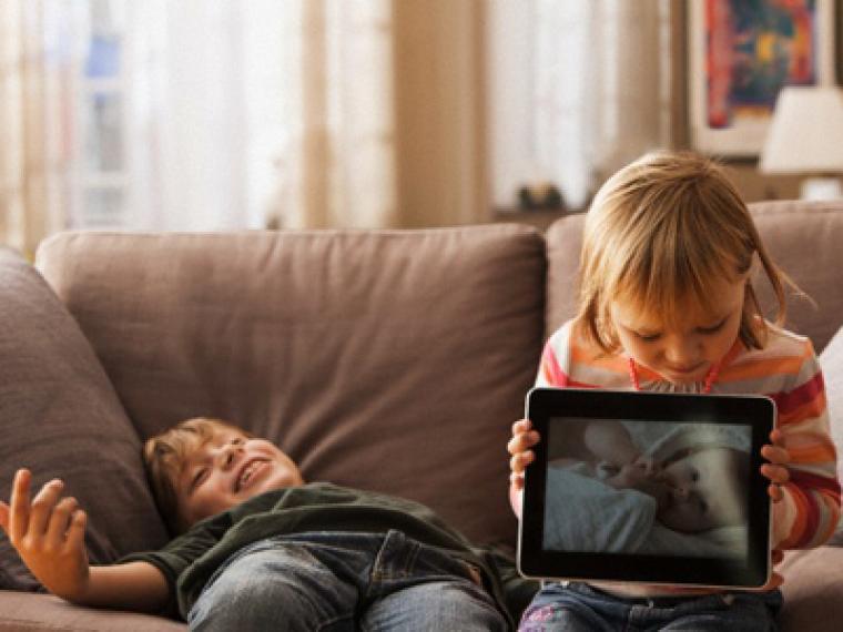 Tecnología Wi-Fi para hacer y compartir fotos