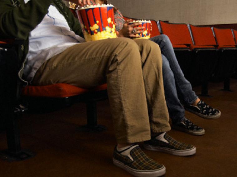 Esta Navidad, nos vamos al cine y al teatro