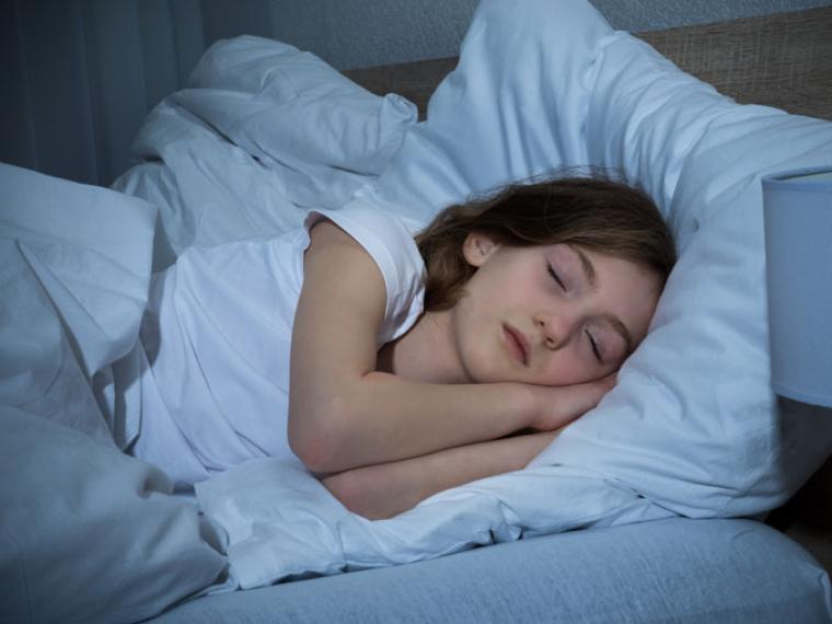 Cómo ayudar al niño a madrugar