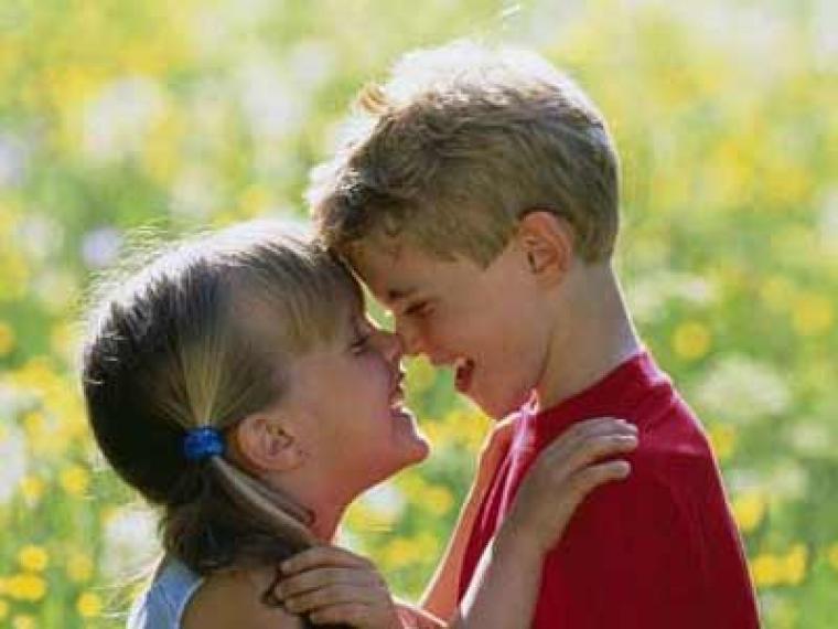 Primeros amores