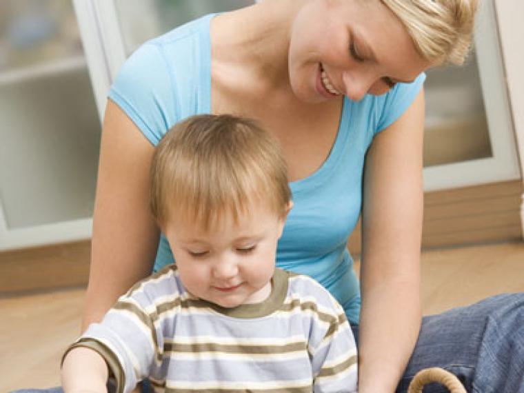 Excedencia para cuidar a los niños
