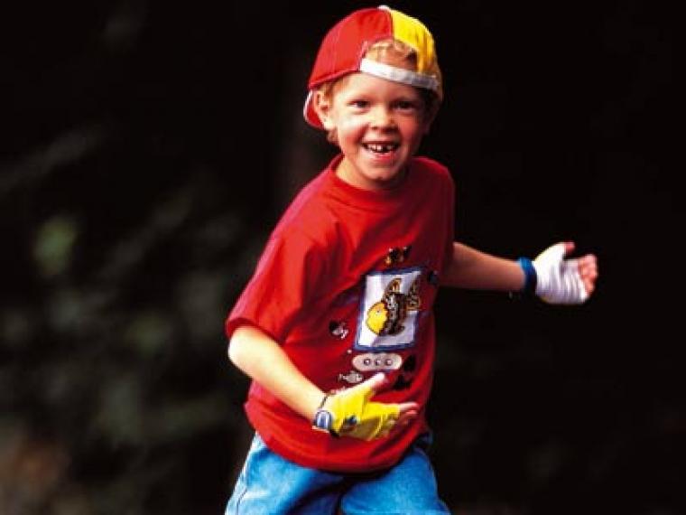 ¿Qué deporte le puede encajar a tu hijo?