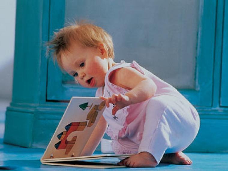 Libros de solapas para niños