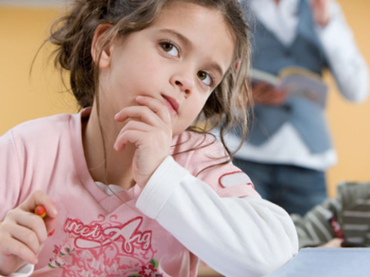 Cómo organizar los deberes de los niños