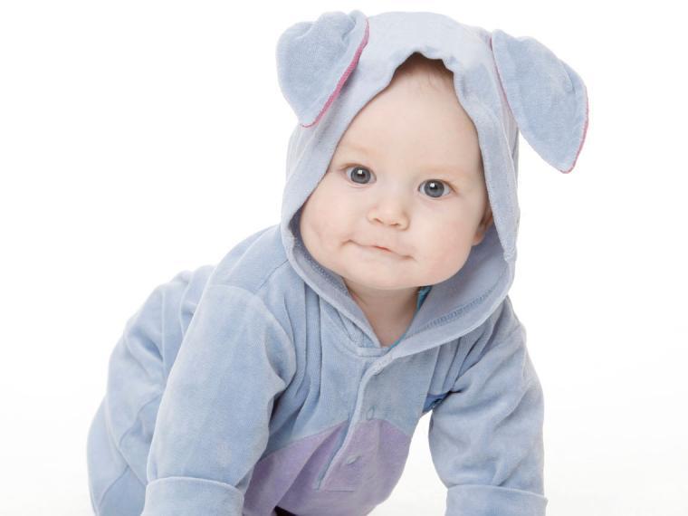 Pijamas calentitos para bebés