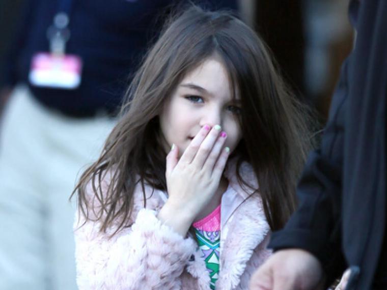 Fotos: Esmaltes de uñas para niñas