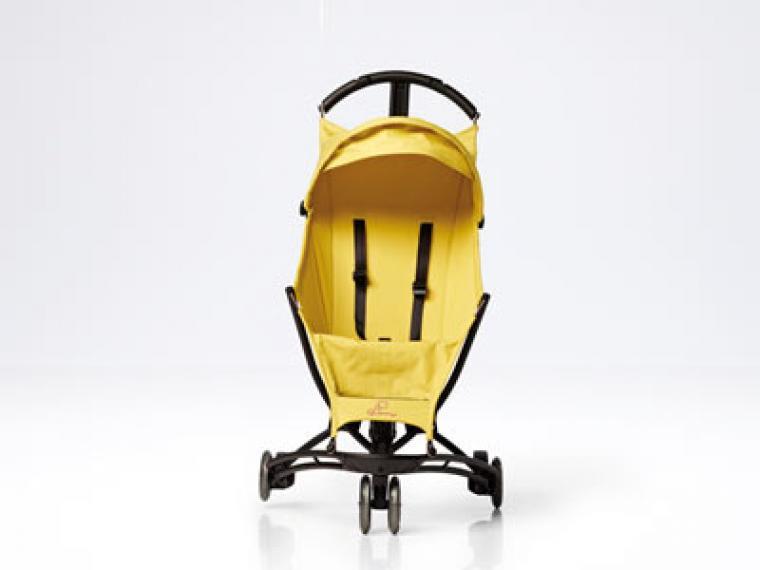 Quinny Yezz, una silla con premio