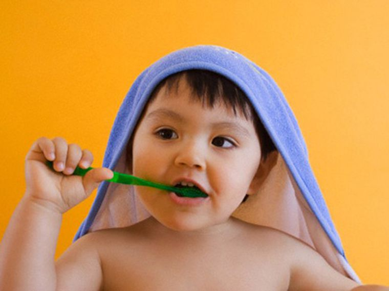 10 productos de cosmética infantil para los peques