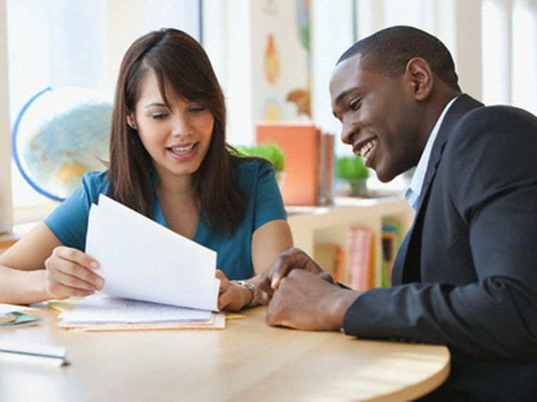 ¿Te gustaría tener un permiso laboral para ir a las reuniones del colegio?