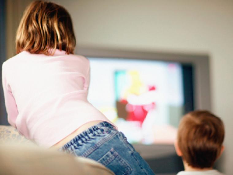 Las mujeres de los dibujos animados son consumistas y superficiales