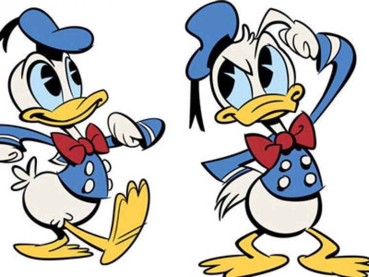 ¿Cuántos años tiene el Pato Donald?