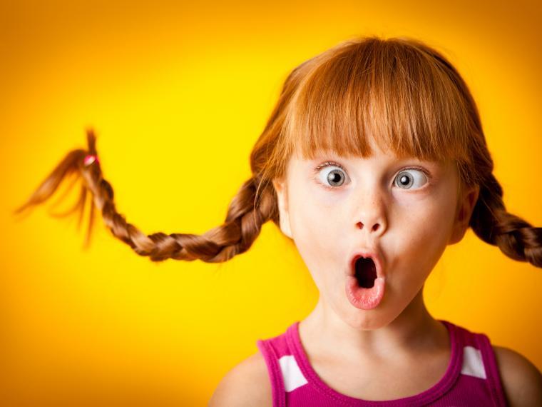 Estrabismo en niños: ¿Qué hacer si tuerce un ojo?
