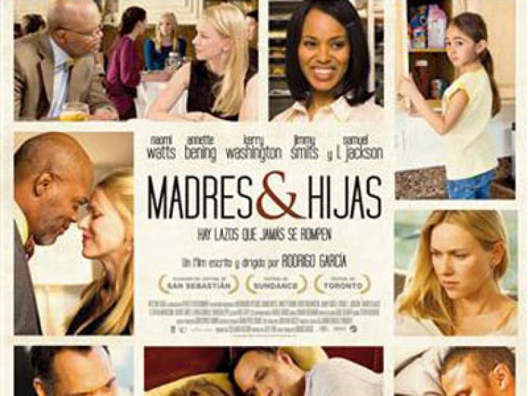 """""""Madres & hijas"""", la película"""