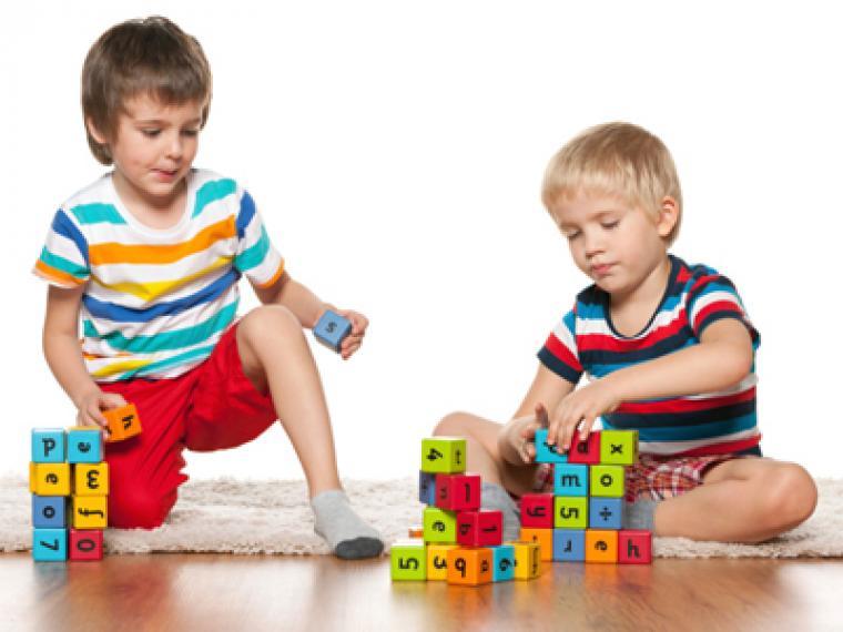 Juegos para mejorar la lectura y las matemáticas