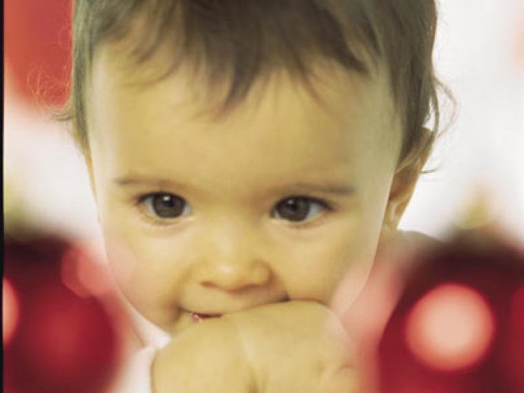¿Qué hay que tener en cuenta para hacer buenas fotos a niños?