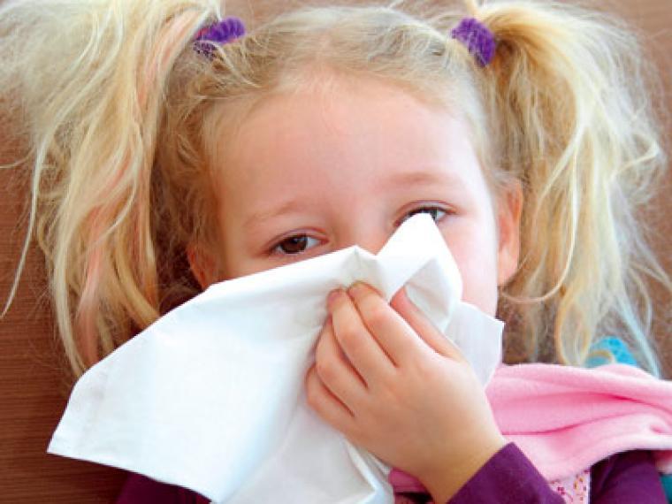 ¿Qué hacer cuando se ponen enfermos?