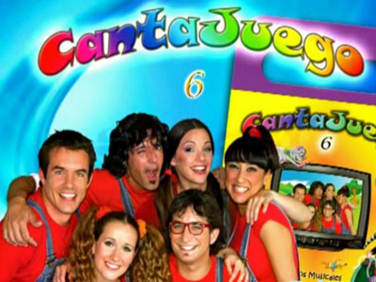 ¡Ya está a la venta el sexto disco de Cantajuego!