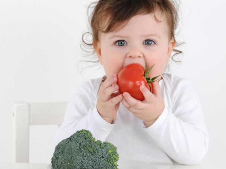 Bebés de 0 a 6 meses: Fase de lactancia exclusiva