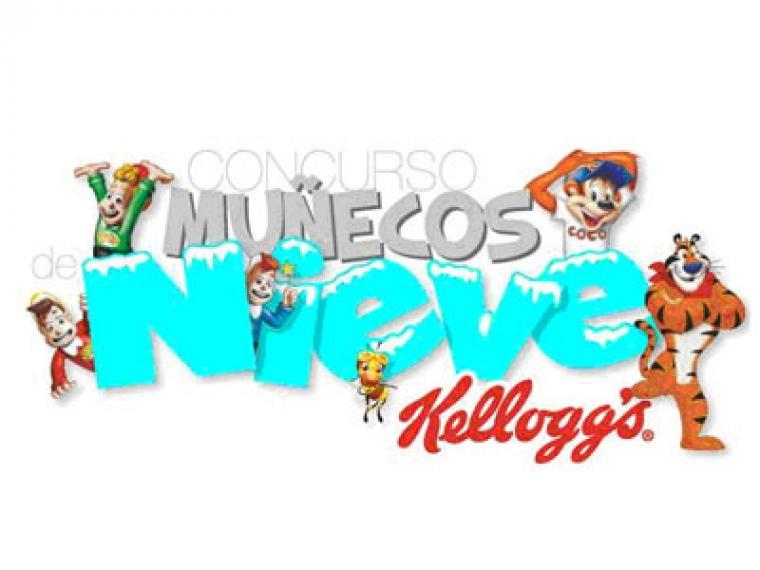 Primer Concurso de Muñecos de Nieve de Madrid. ¿Te apuntas?