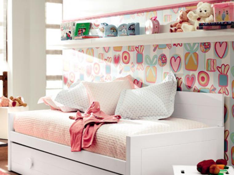 Iluminación para habitaciones infantiles