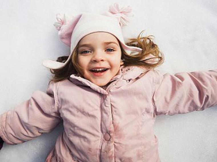 Ropa temporada otoño-invierno 2013 para niñas
