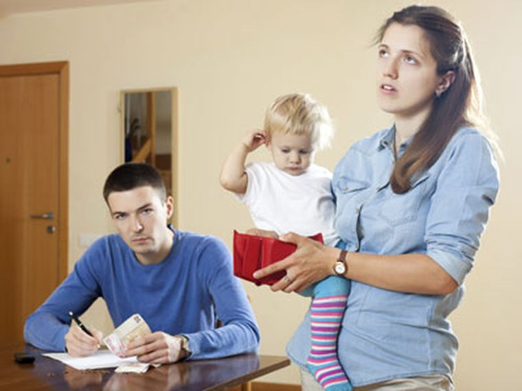 Familias: ¿Qué ayudas hemos perdido?