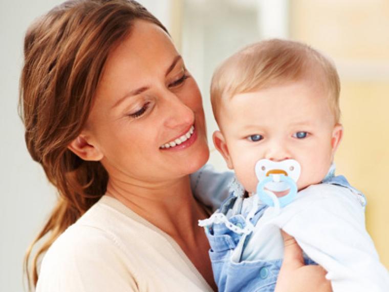Productos de cosmética baby