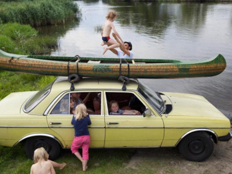 Cambiar de coche: ¿Conoces las ventajas del Plan Pive 2 para familias numerosas?
