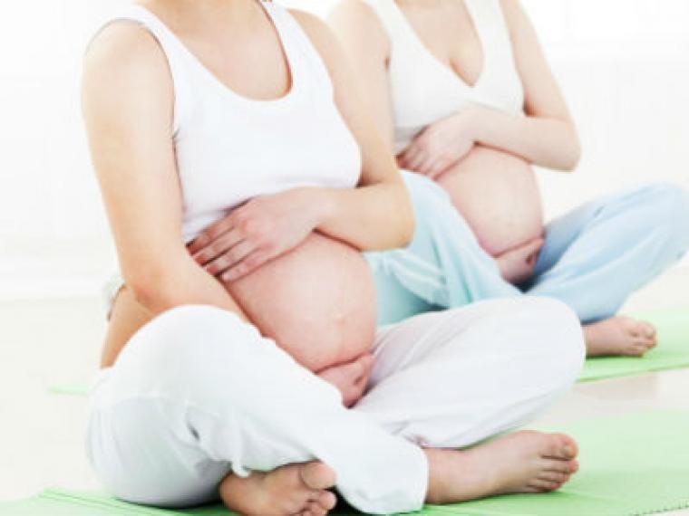 El embarazo no es una enfermedad, pero hay que cuidarse