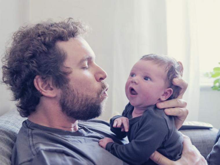 Emociones del bebé