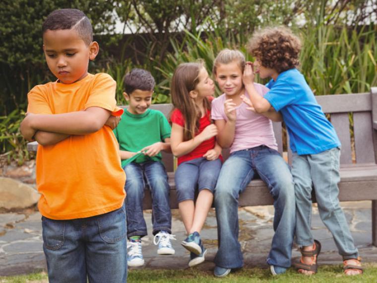 Todo lo que necesitas saber sobre el bullying