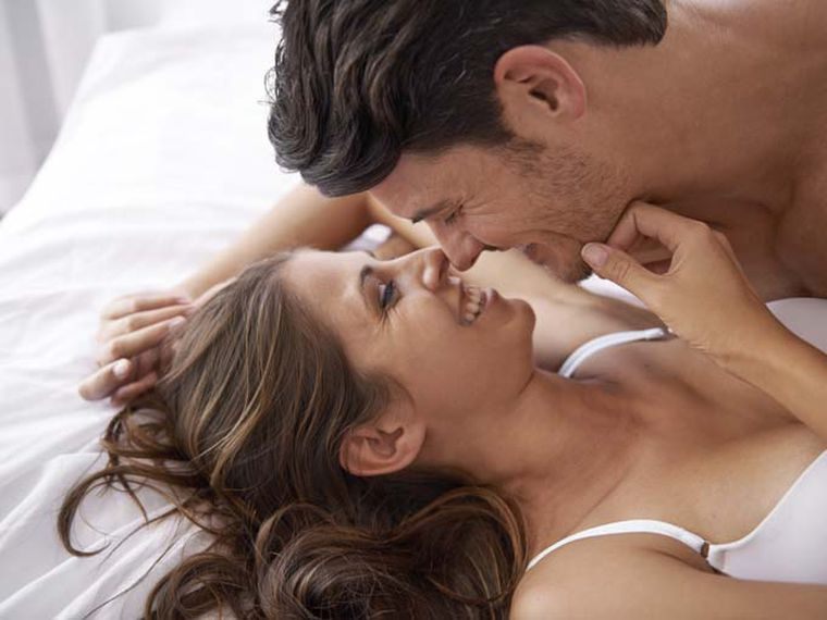Consejos para recuperar el deseo sexual