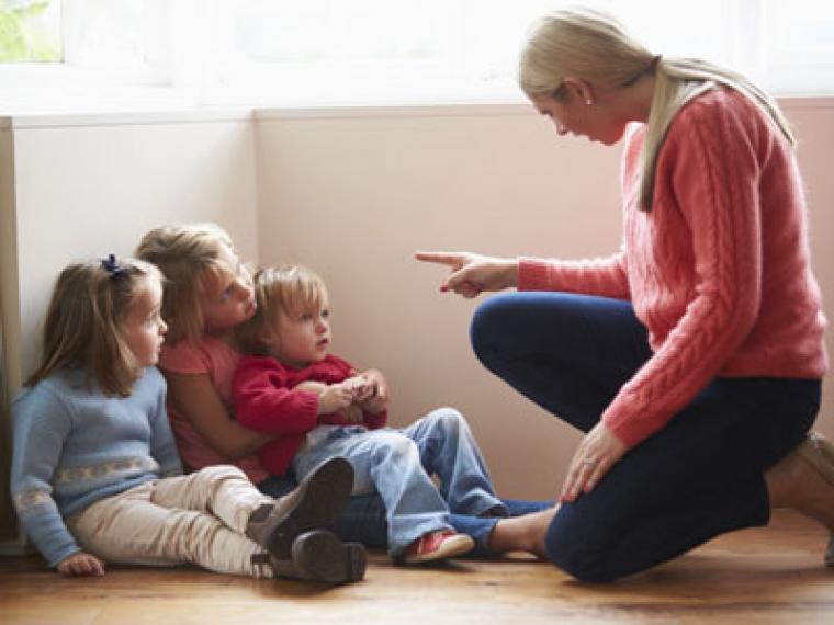 ¿Qué hay detrás de la personalidad de los padres tóxicos?
