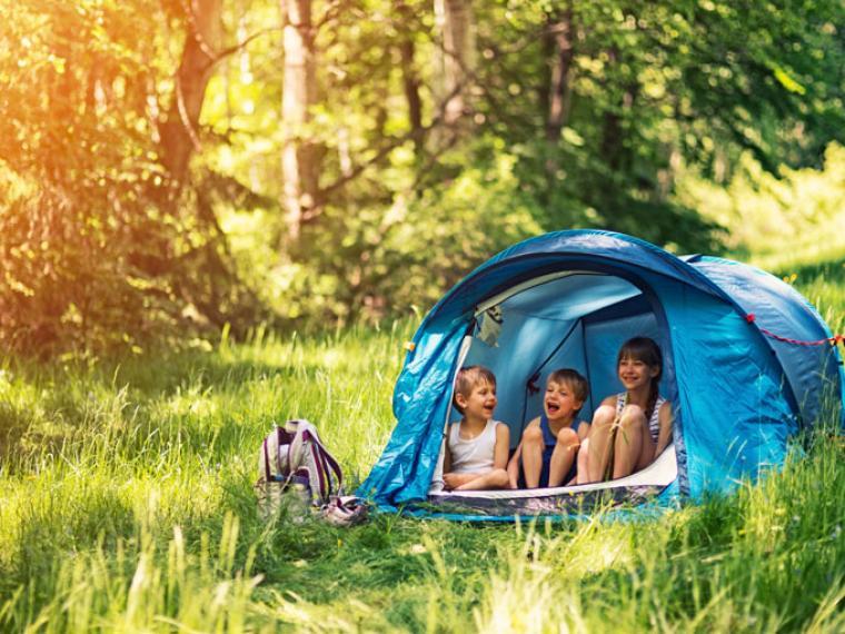 Campamento mindfulness y de educación emocional
