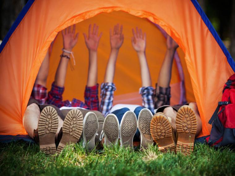 Campamentos de verano: una experiencia muy positiva