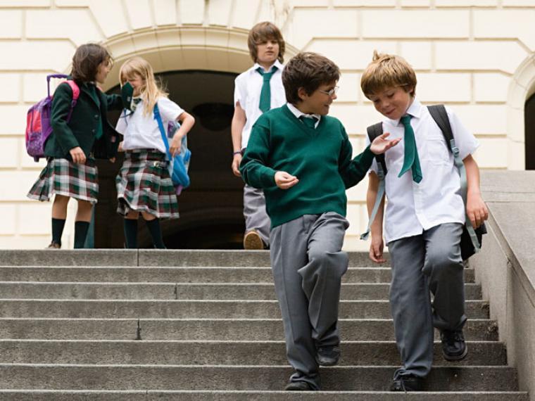 7874d0f10e153 Dónde comprar uniformes escolares