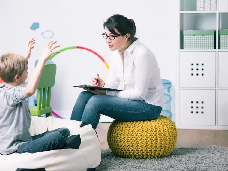 ¡No sé cómo resolver esta situación! ¿Debo llevar a mi hijo al psicólogo?