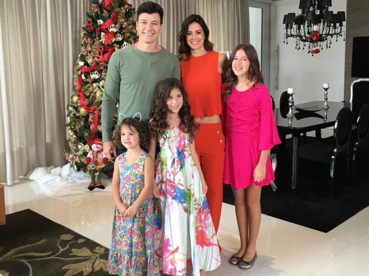 El regalo que pide esta niña a Papá Noel conmueve a Instagram