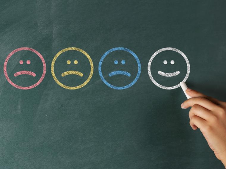 Inteligencia Emocional: recomendaciones prácticas