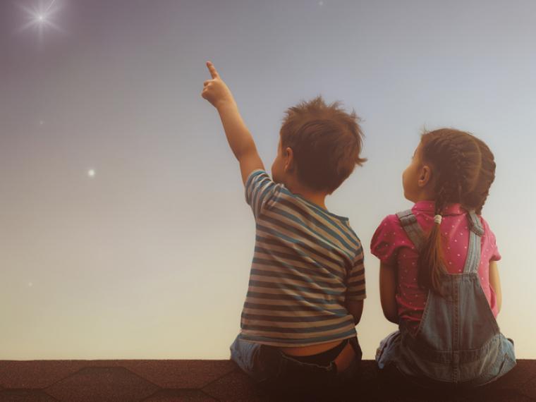 Cómo educar para que sean creativos, reflexivos y capaces de aprender durante toda su vida